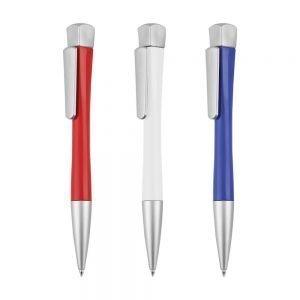 Promosyon Kalem lenox classic satin, plastik tükenmez kalem