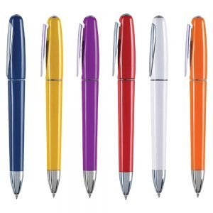Promosyon Kalem 1110, plastik tükenmez kalem