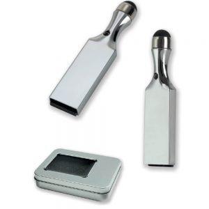 USB bellek 7255, touchpen metal flash bellek modeli