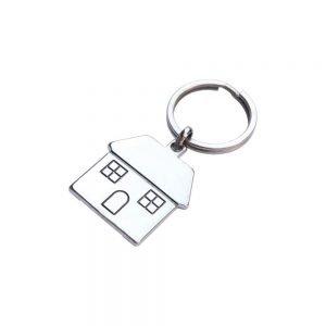 Promosyon anahtarlık 5215, promosyon metal ev anahtarlık