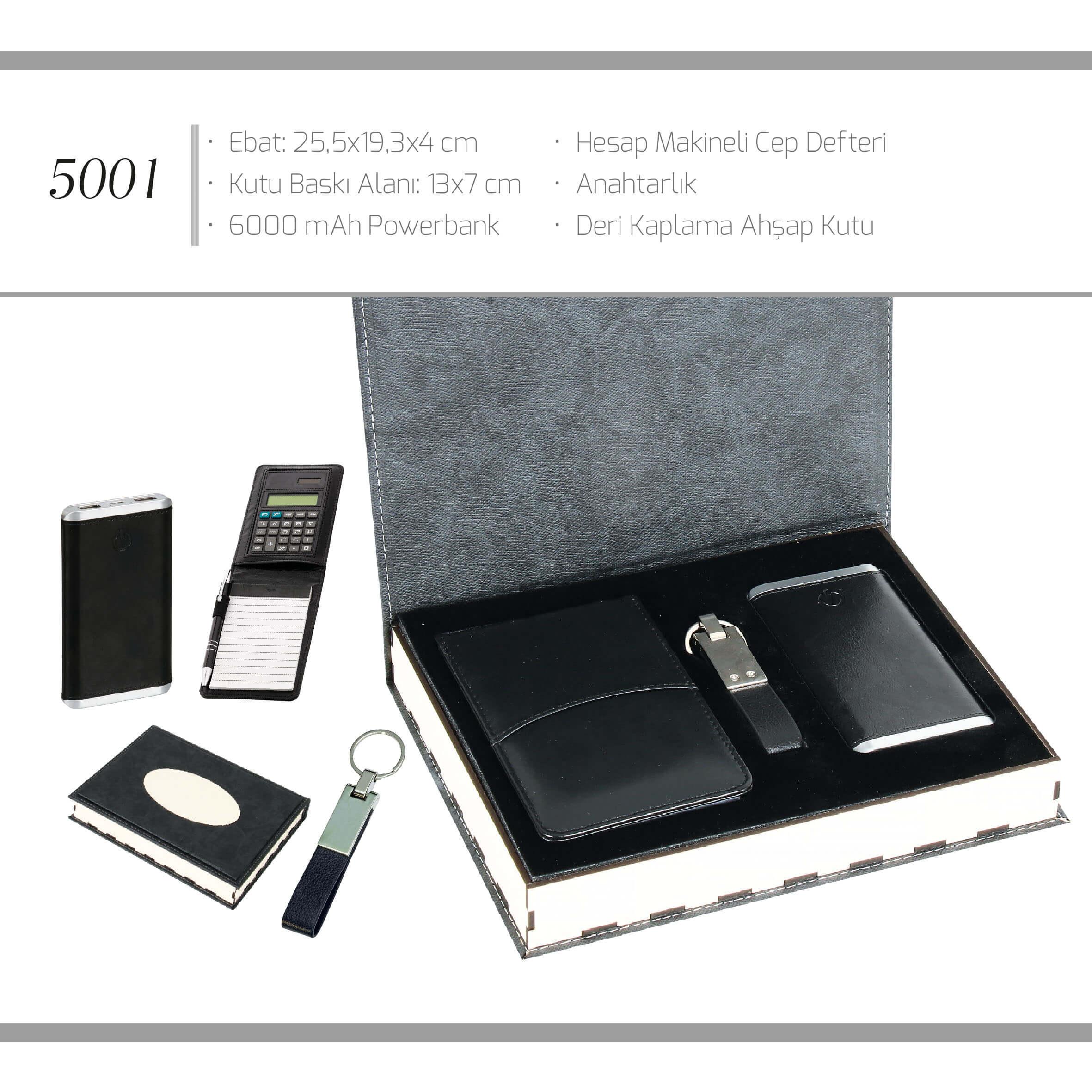 promosyon-promosyon ürünleri-VIP setler-promosyon 5001