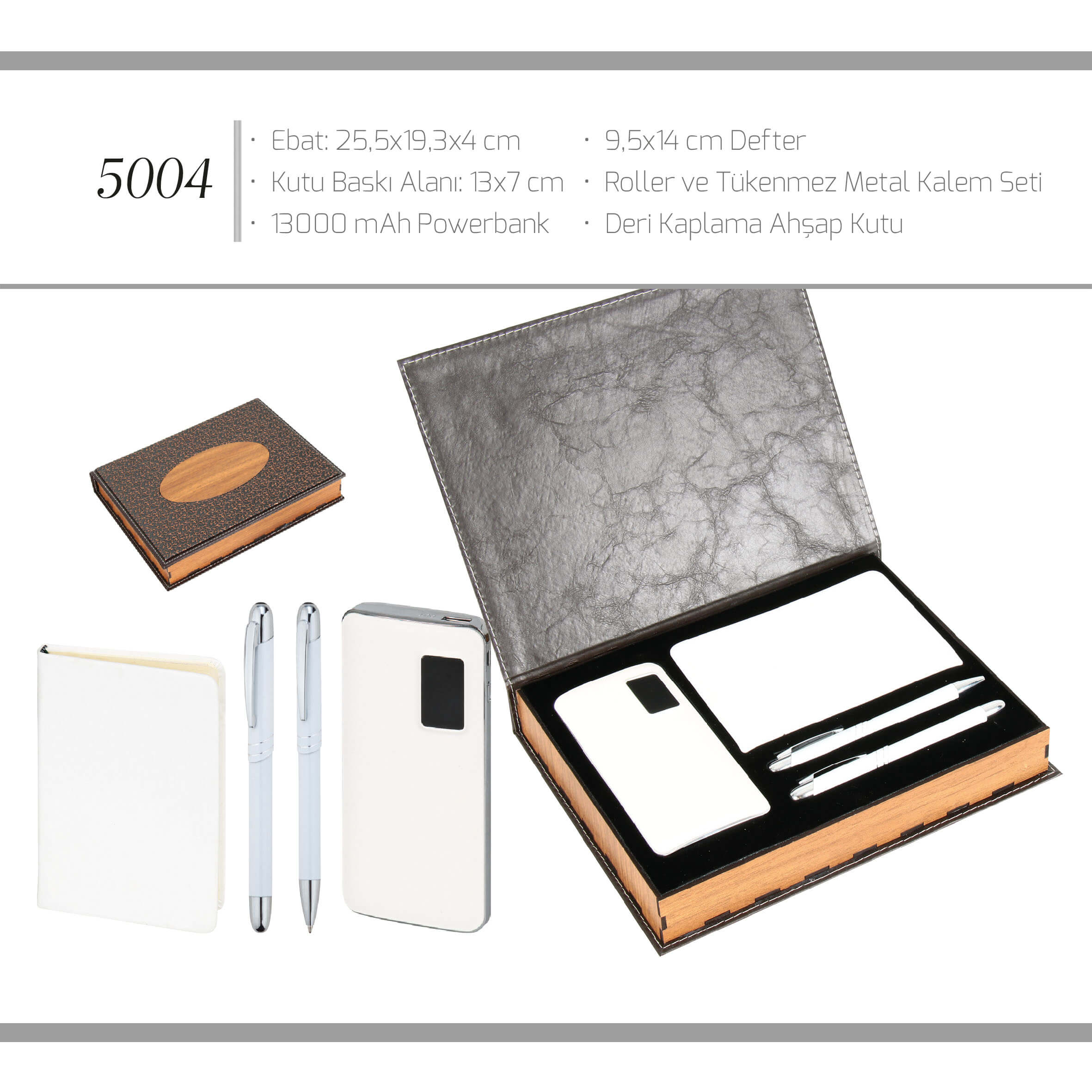 promosyon-promosyon ürünleri-VIP setler-promosyon 5004