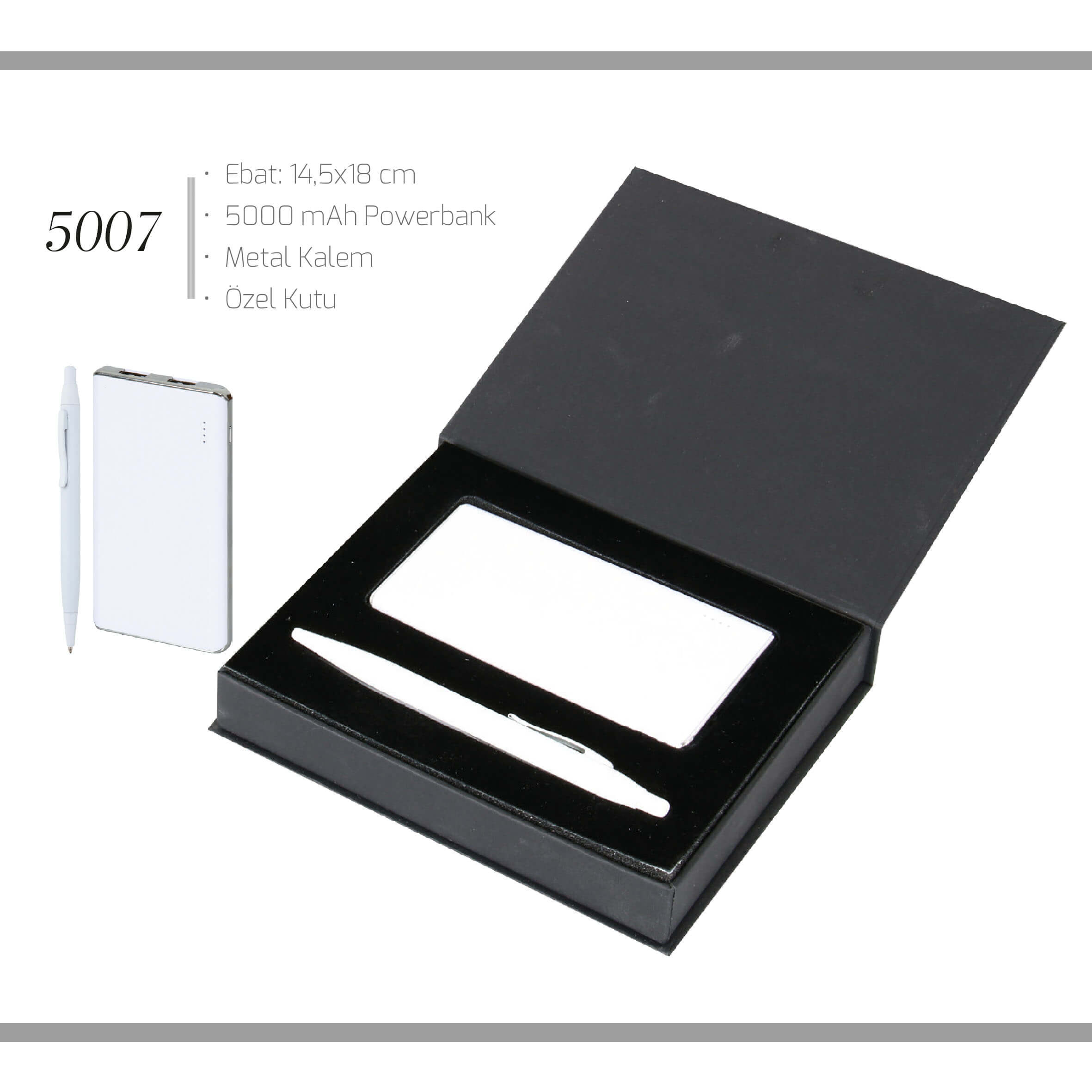promosyon-promosyon ürünleri-VIP setler-promosyon 5007