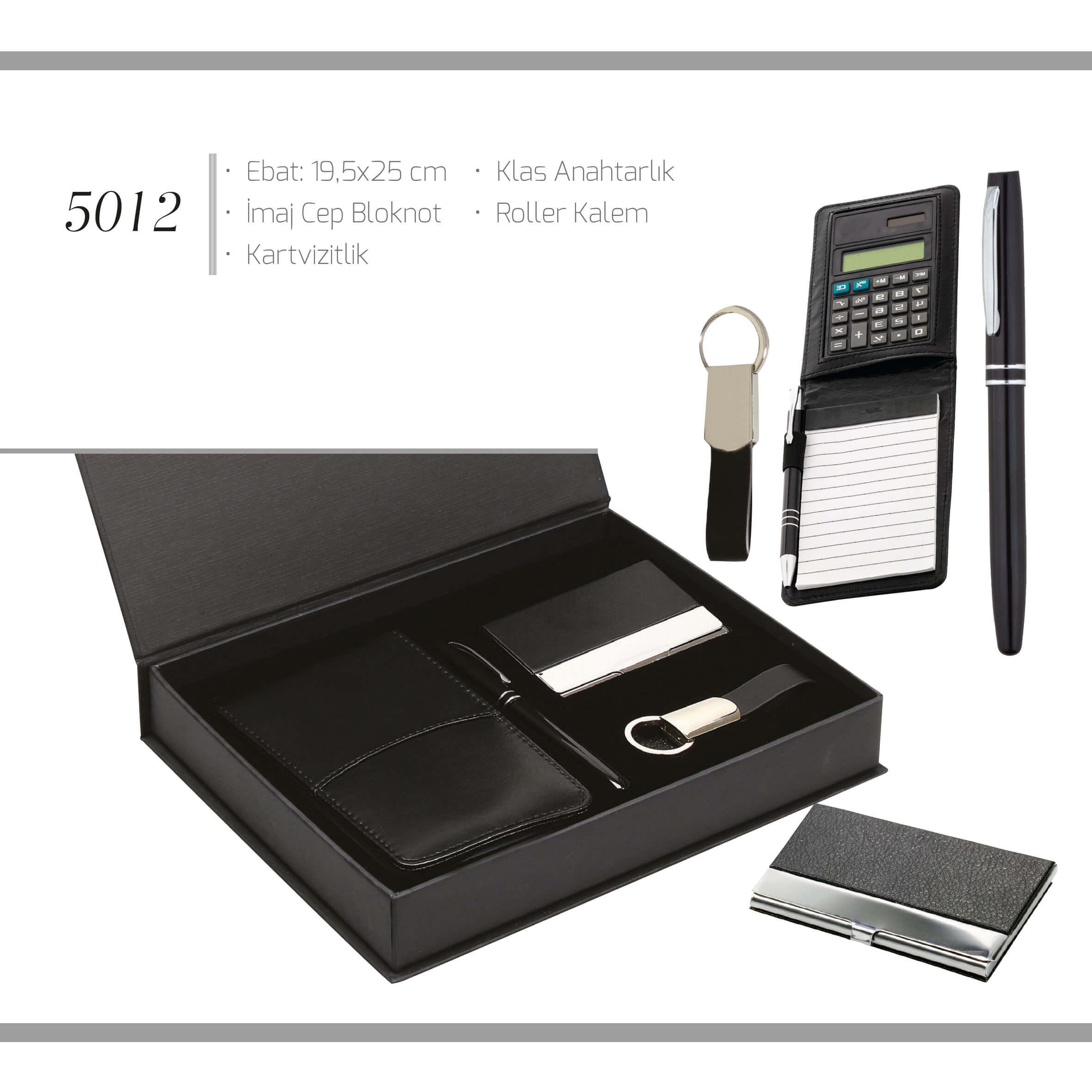 promosyon-promosyon ürünleri-VIP setler-promosyon 5012