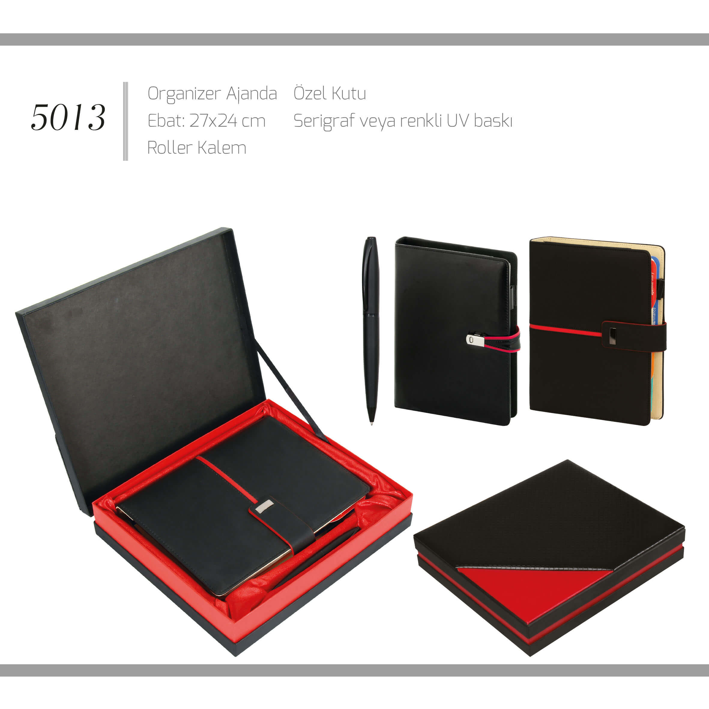 promosyon-promosyon ürünleri-VIP setler-promosyon 5013