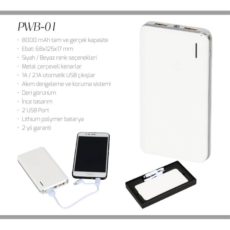 promosyon-promosyon ürünleri-powerbank-promosyon pwb-01a