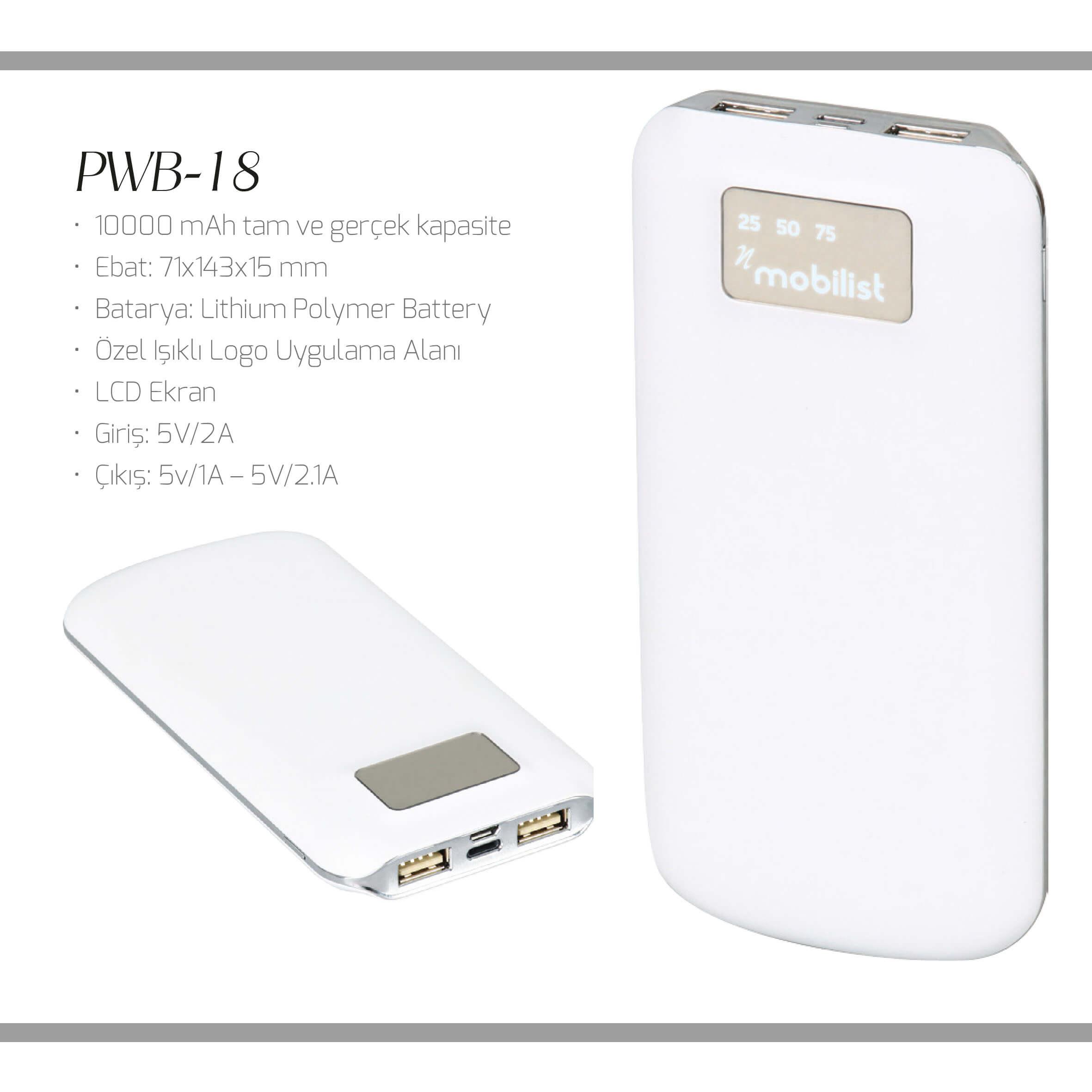 promosyon-promosyon ürünleri-powerbank-promosyon pwb-18