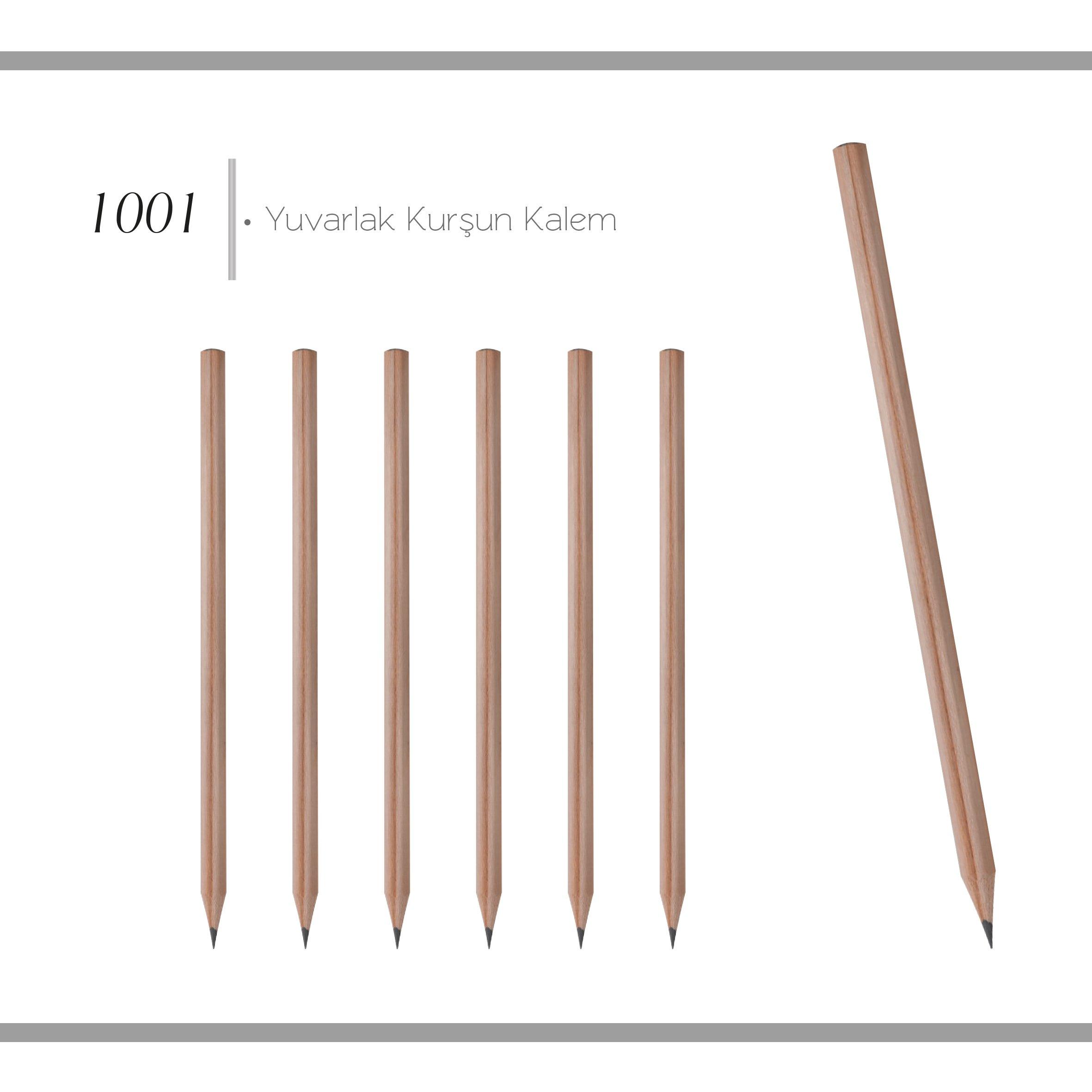 promosyon-promosyon ürünleri-promosyon kalemler-kurşun kalemler-promosyon ahşap kurşun kalem 1001