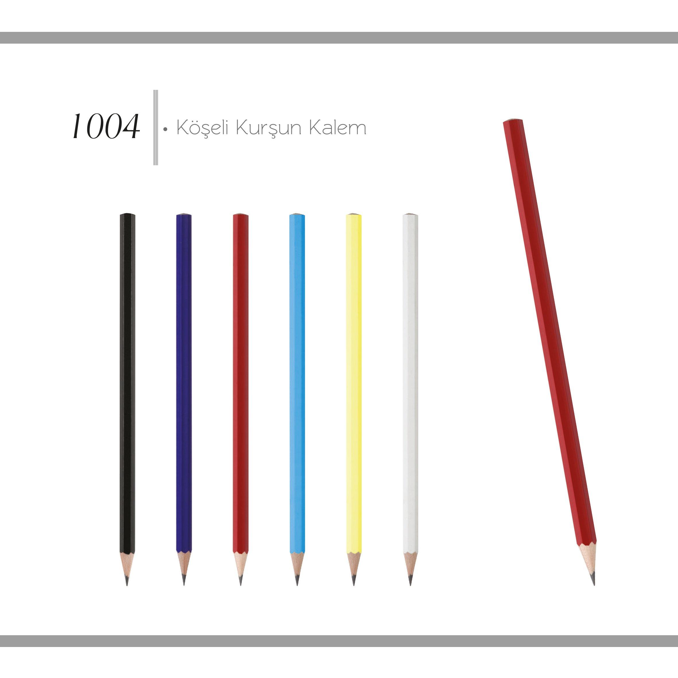 promosyon-promosyon ürünleri-promosyon kalemler-kurşun kalemler-promosyon ahşap kurşun kalem 1004