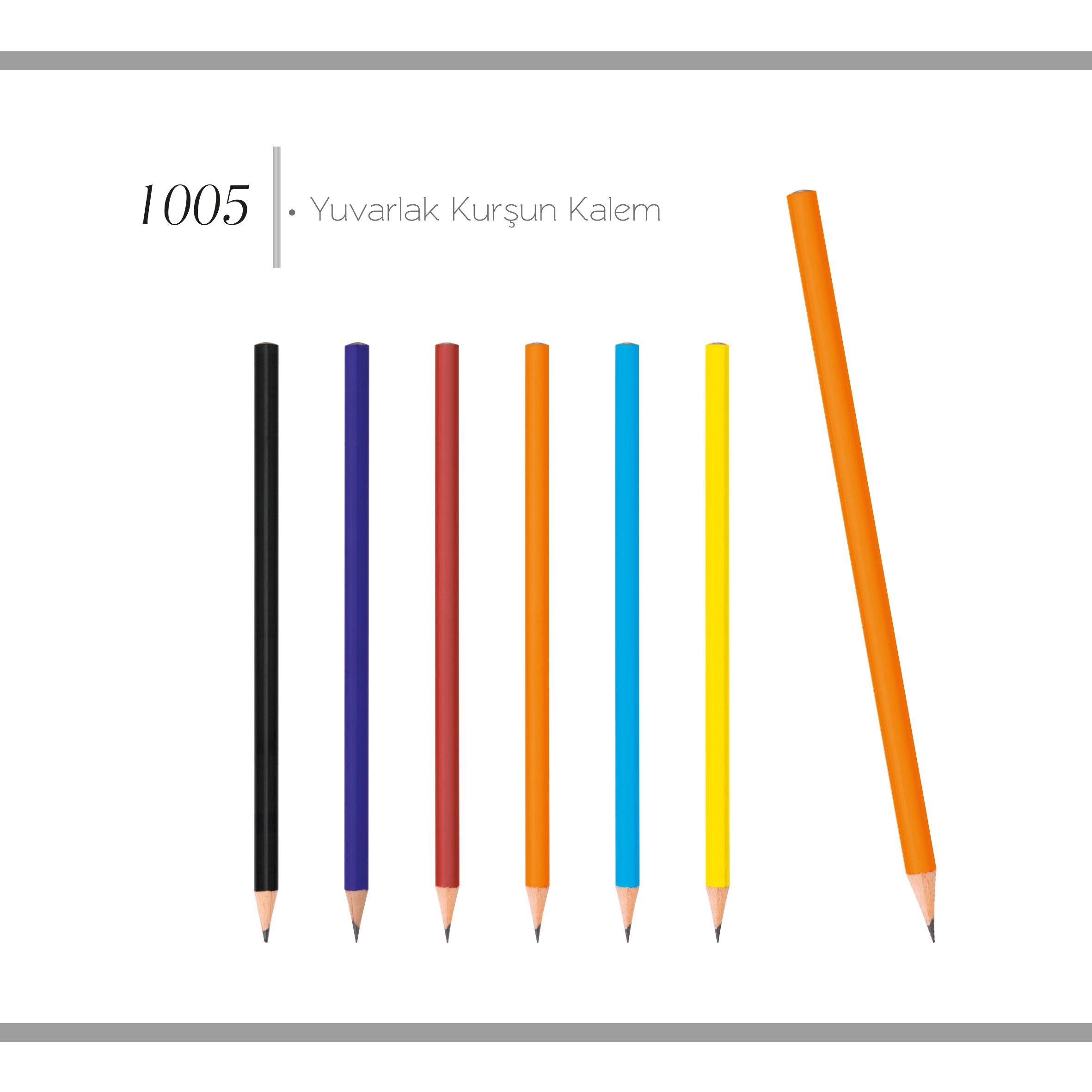promosyon-promosyon ürünleri-promosyon kalemler-kurşun kalemler-promosyon ahşap kurşun kalem 1005
