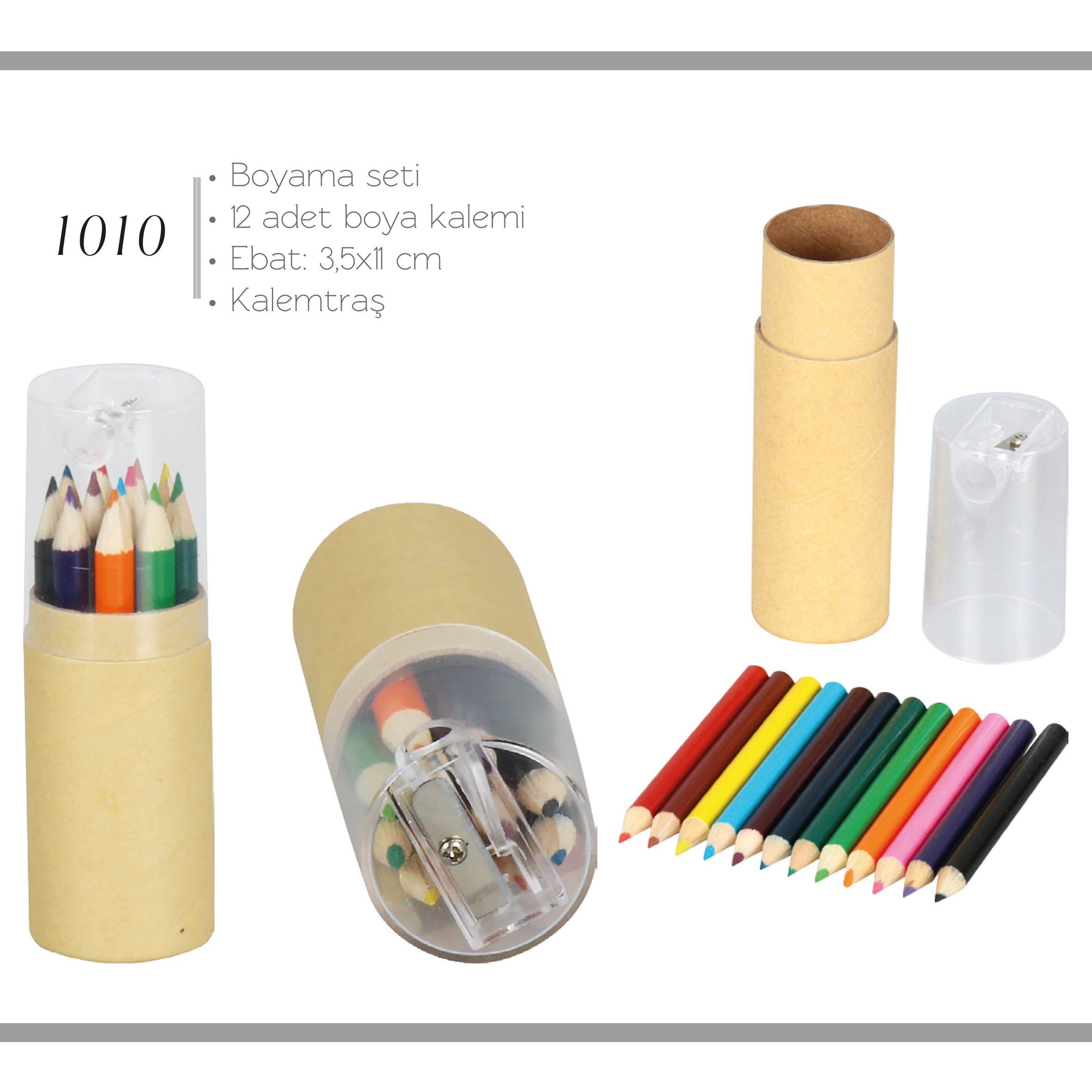 promosyon-promosyon ürünleri-promosyon kalemler-kurşun kalemler-promosyon ahşap kurşun kalem seti 1010