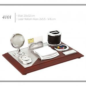 promosyon-promosyon ürünleri-promosyon masa seti-VIP Masa Seti 4101