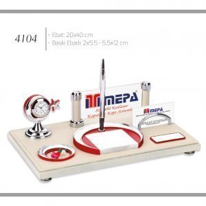 promosyon-promosyon ürünleri-promosyon masa seti-VIP Masa Seti 4104