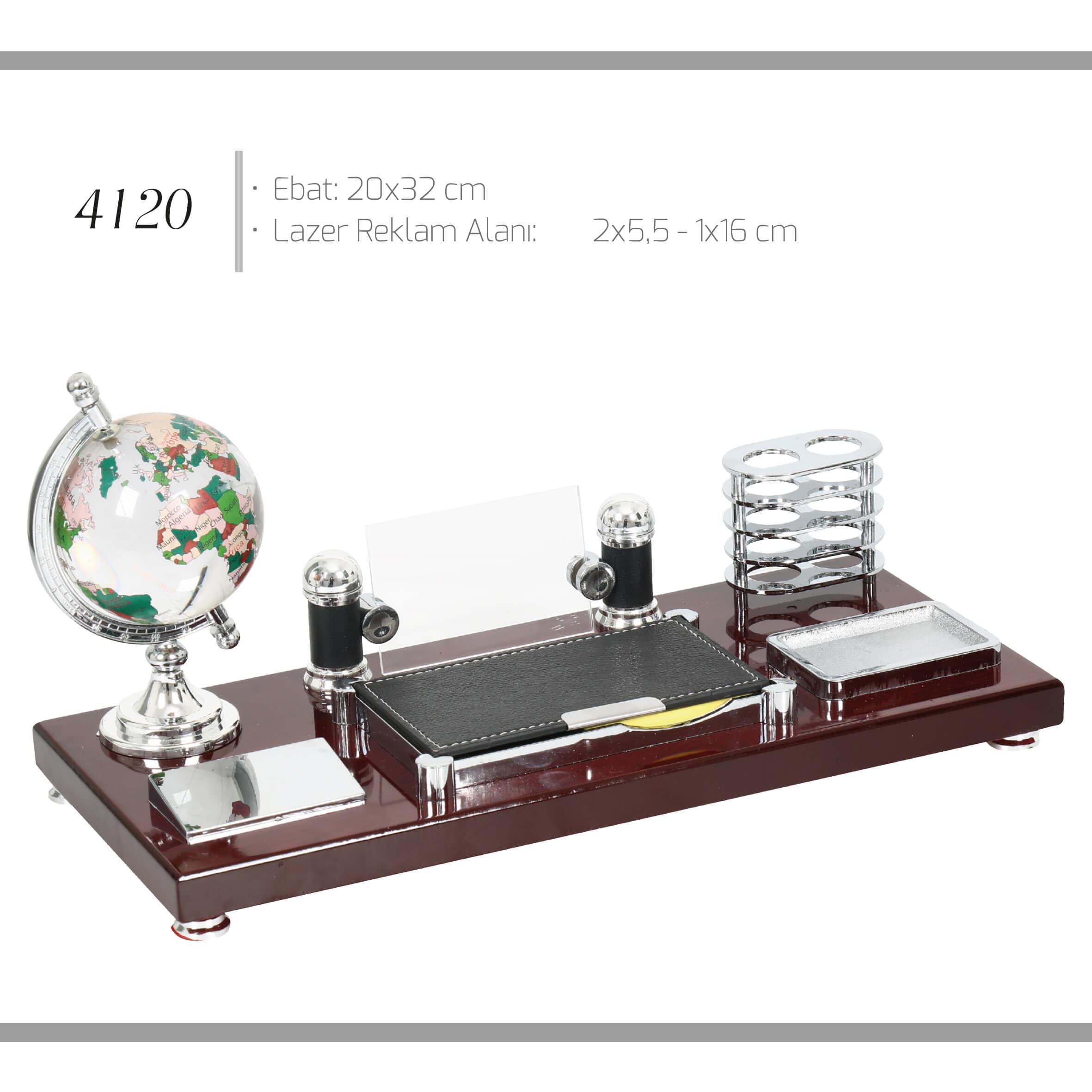 promosyon-promosyon ürünleri-promosyon masa seti-VIP Masa Seti 4120