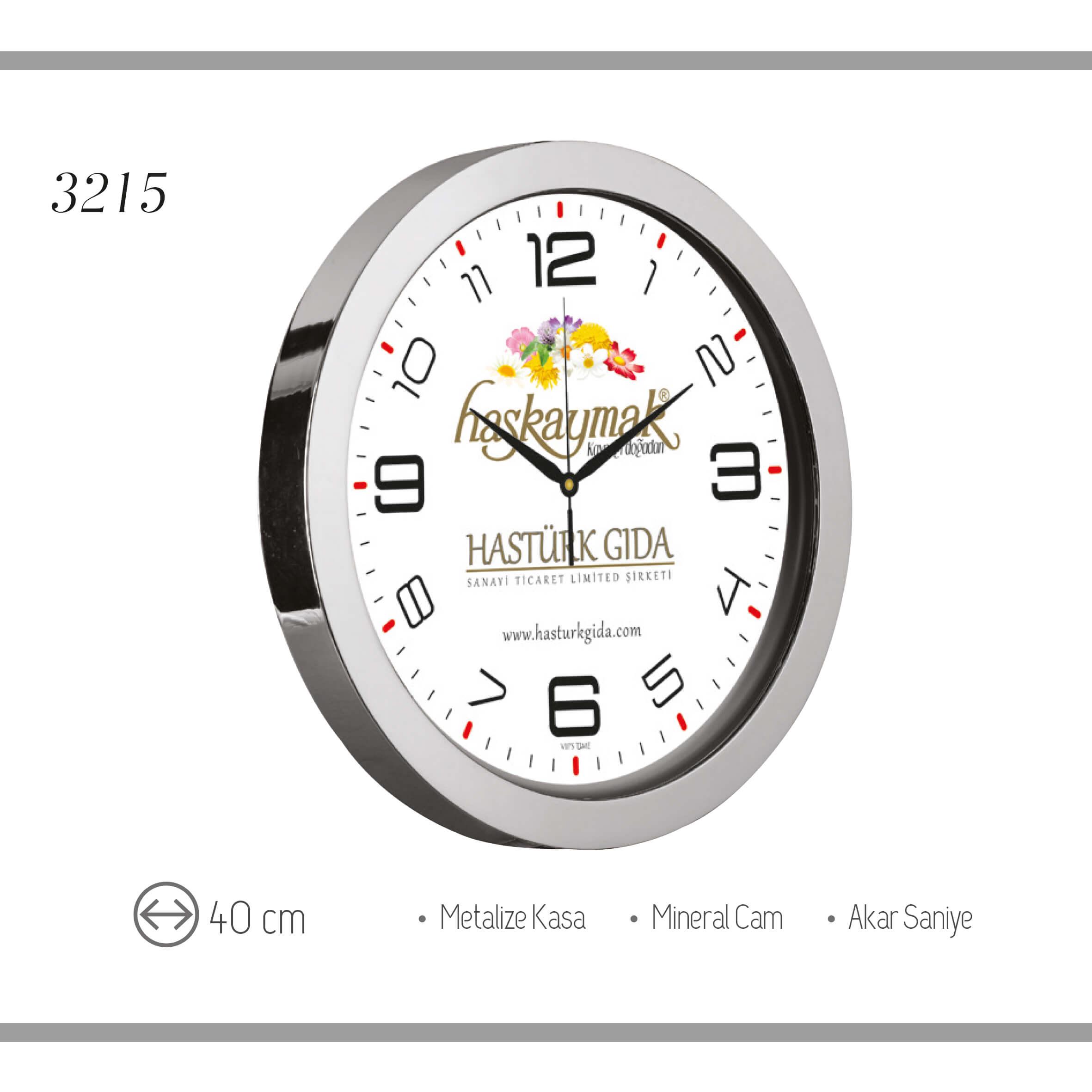 promosyon-promosyon ürünleri-promosyon saatler-duvar saatleri-promosyon duvar saati 3215