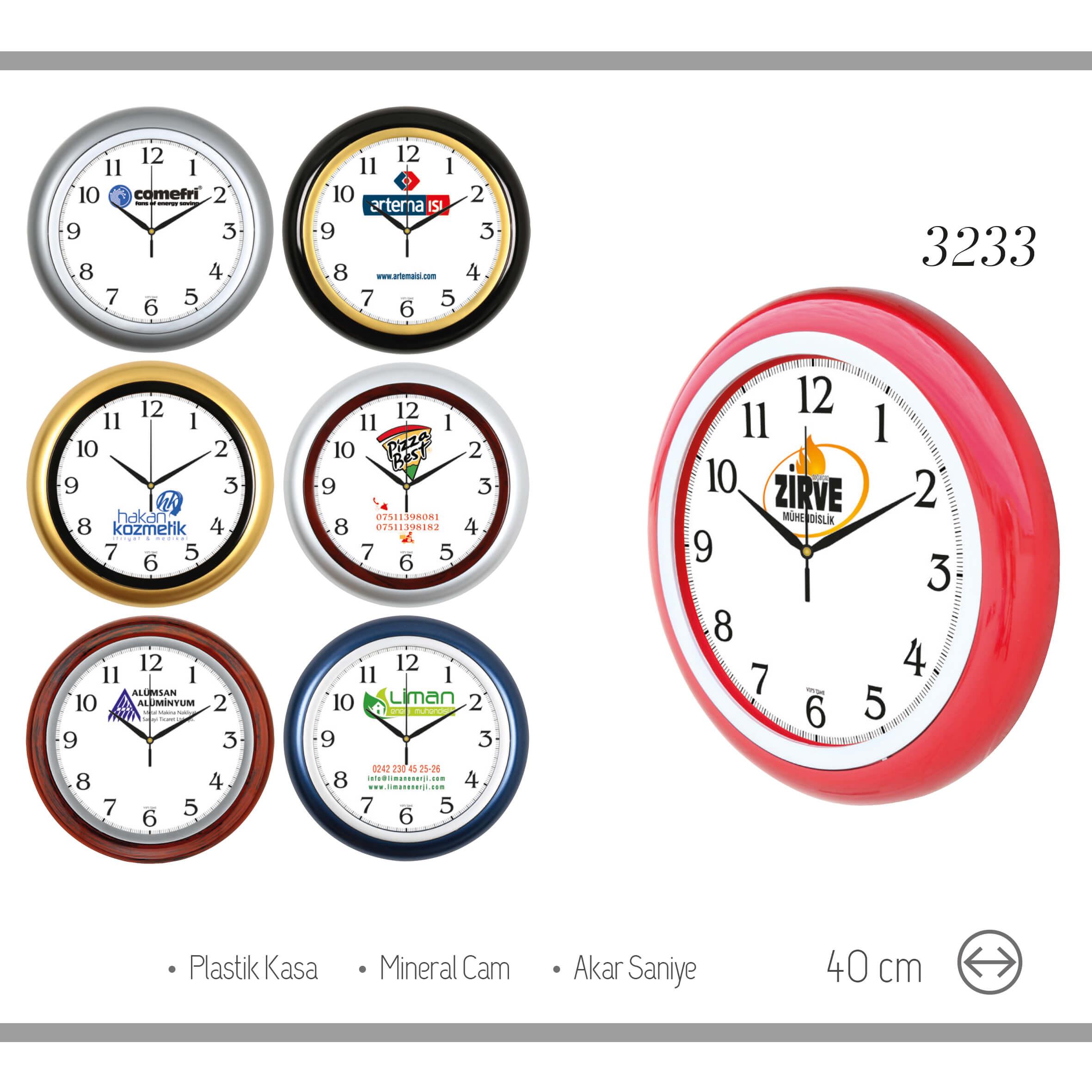 promosyon-promosyon ürünleri-promosyon saatler-duvar saatleri-promosyon duvar saati 3233