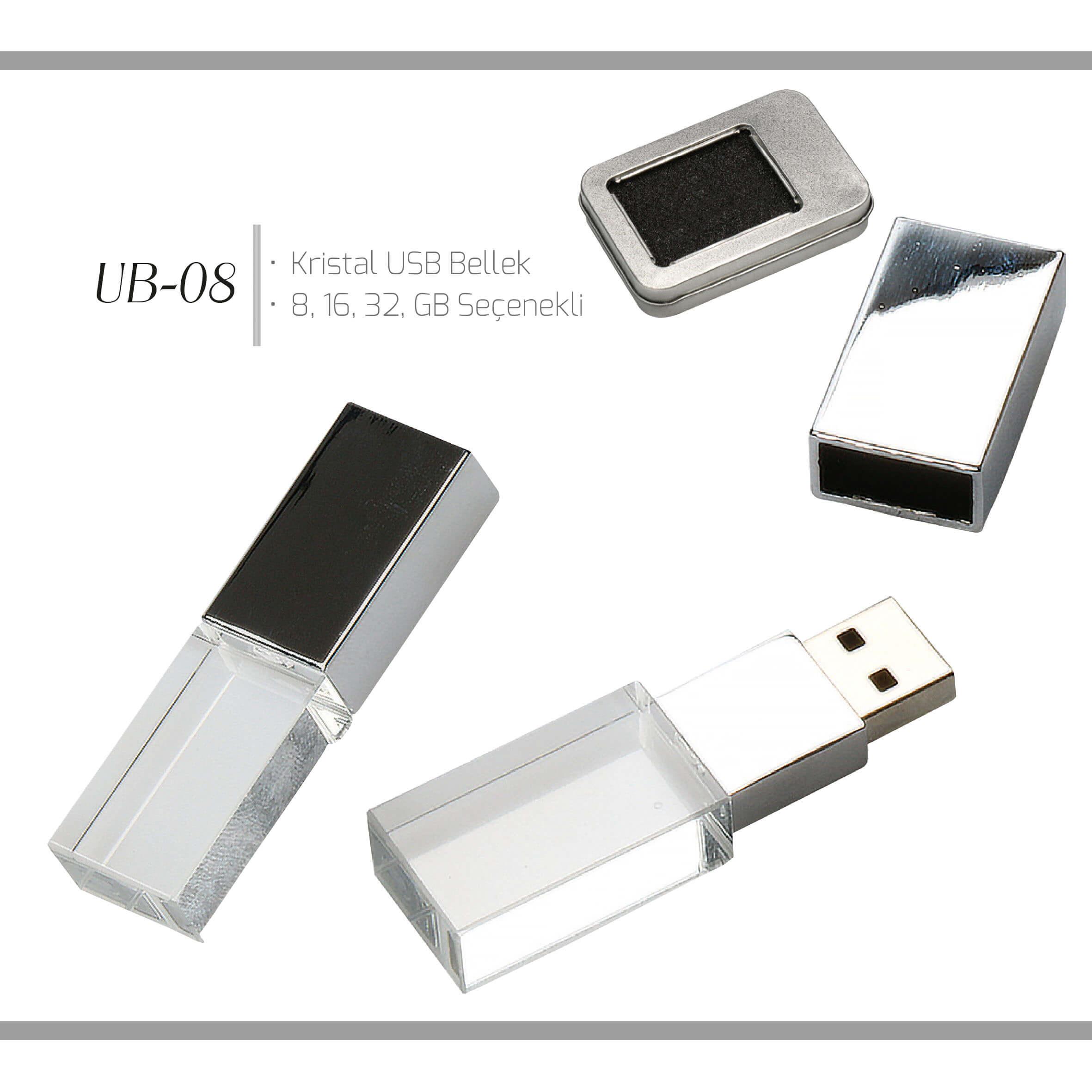 promosyon-promosyon ürünleri-usb bellek-promosyon UB-08