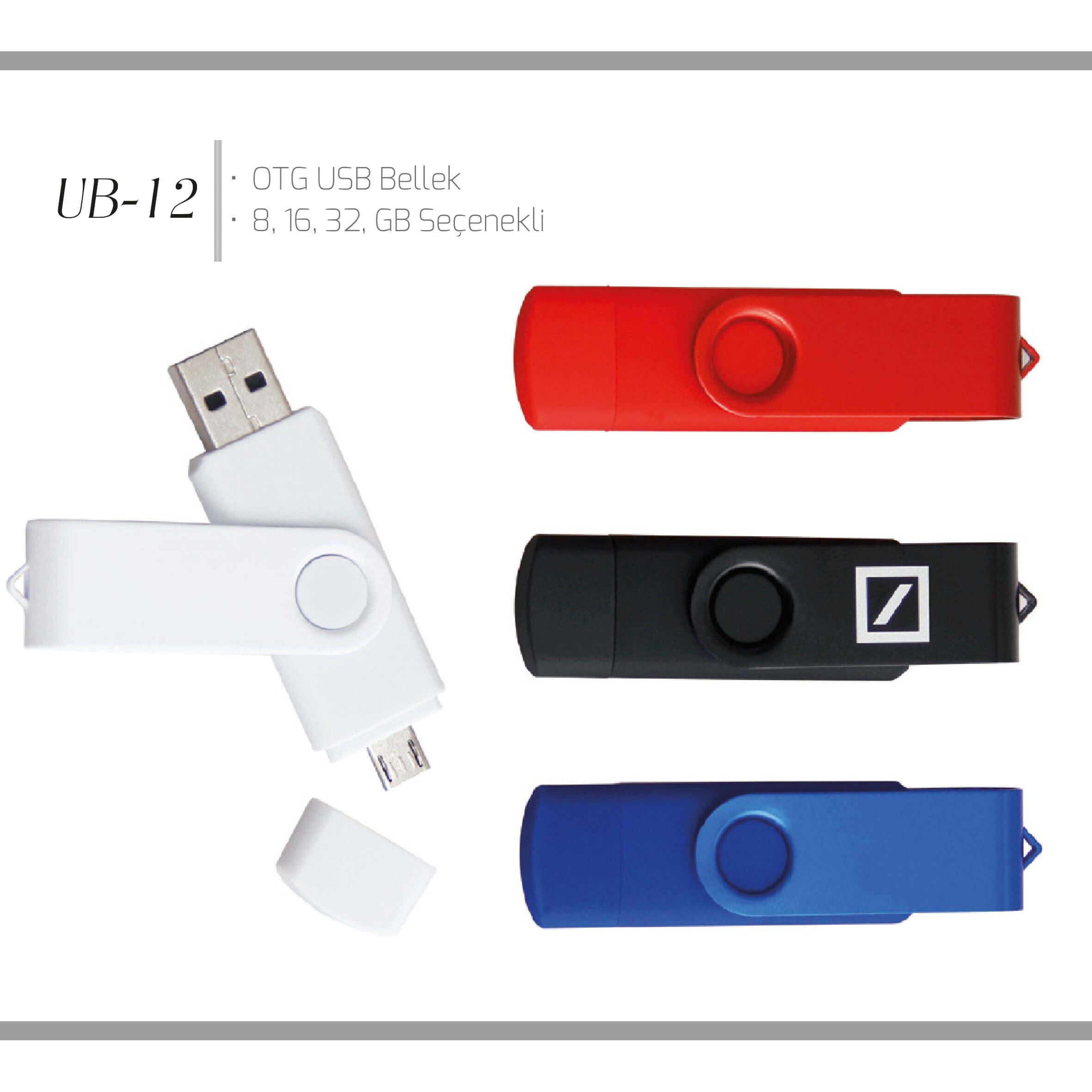 promosyon-promosyon ürünleri-usb bellek-promosyon UB-12