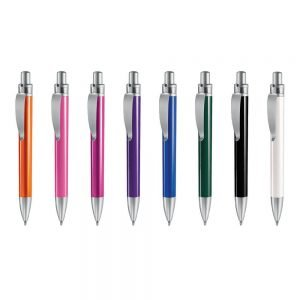 Promosyon Kalem futura 385, plastik tükenmez kalem