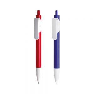Promosyon Kalem tris 202, plastik tükenmez kalem